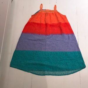 Crazy 8 TG Maxi Dress size 3T